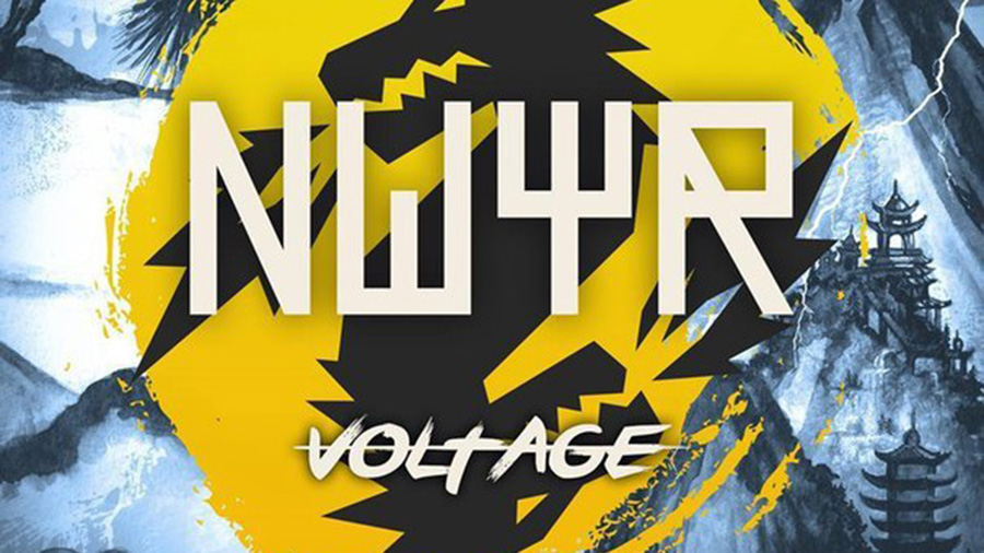 NWYR - Voltage [Free Download]