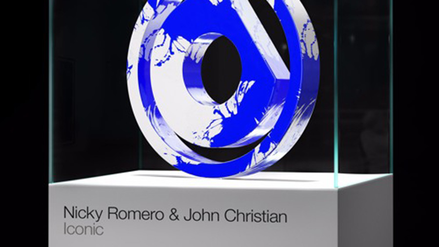 Nicky Romero & John Christian - Iconic