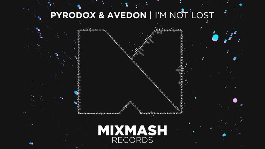 Pyrodox Avedon Im Not Lost