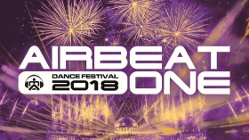 Airbeat One - Dance Festival 2018 » [Tracklist]