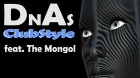 Neu in der DJ-Promo: DNAS feat. The Mongol - Big Boys Party