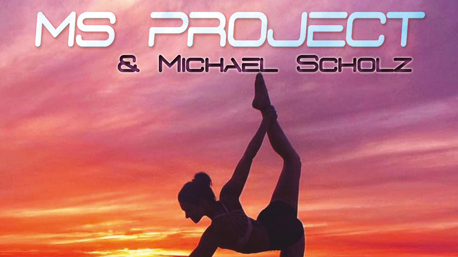 MS Project & Michael Scholz - Dancing in the Sunlight