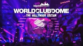 WORLD CLUB DOME 2018 » [Review]
