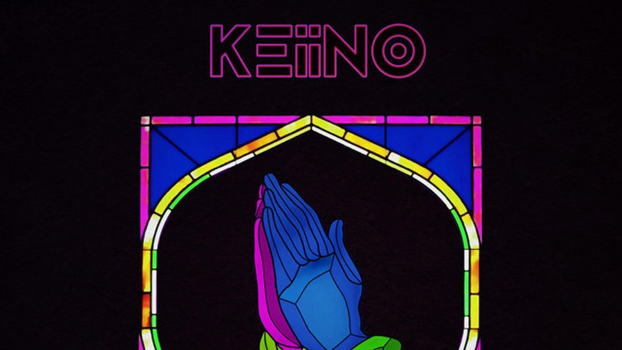 KEiiNO - Praying