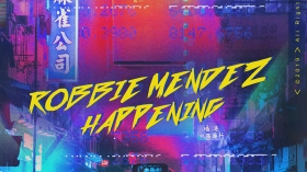 Future House: 'Robbie Mendez - Happening'