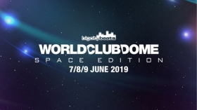 WORLD CLUB DOME 2019 » Review