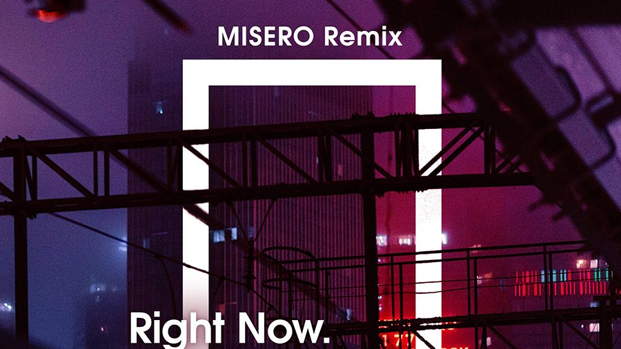 Dantec - Right Now (MISERO Remix)