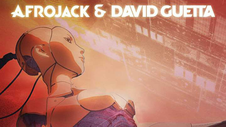 Afrojack & David Guetta feat. Ester Dean - Another Life