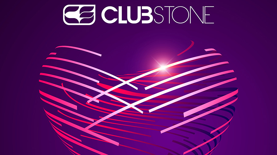 Clubstone - Total Eclipse of the Heart