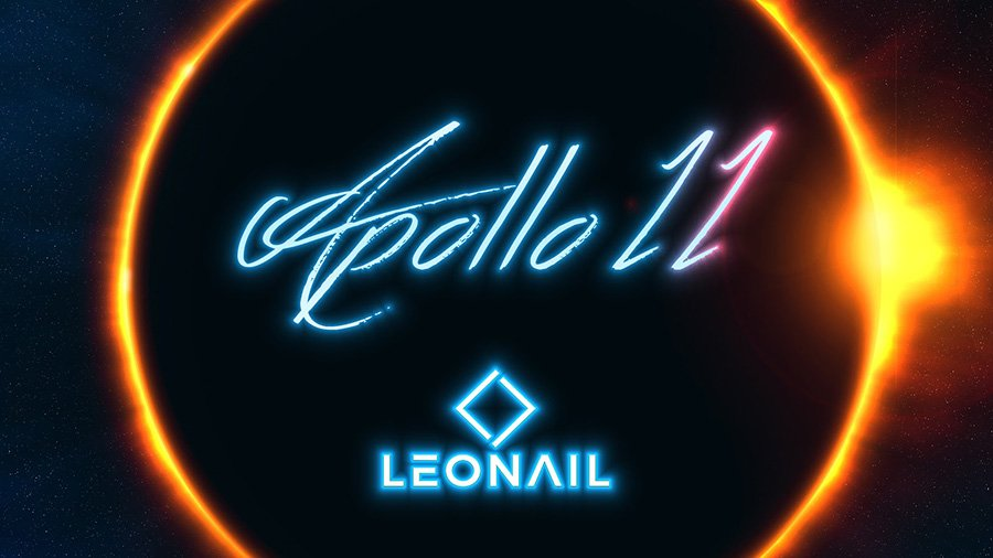 Leonail - Apollo 11