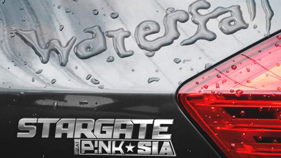 Stargate feat. P!nk & Sia - Waterfall