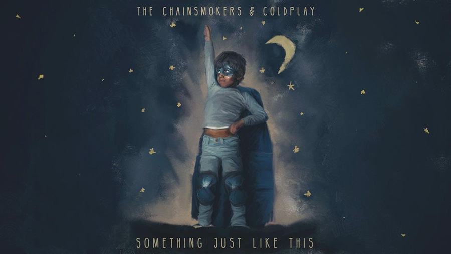 The Chainsmokers & Coldplay brechen YouTube-Rekord