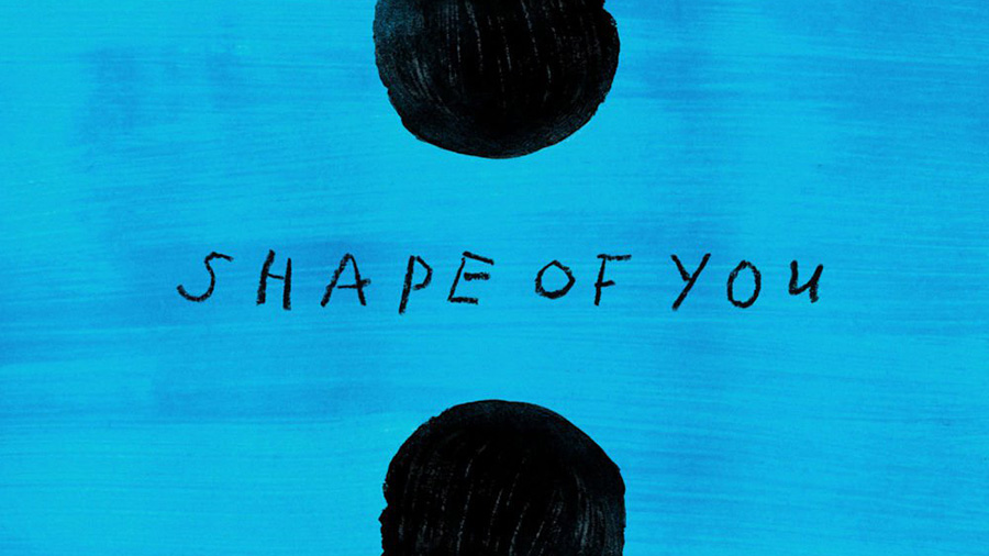 "Die 15 besten ""Ed Sheeran - Shape Of You"" Remixe"