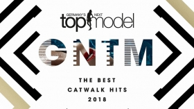 Germanys Next Topmodel - Best Catwalk Hits 2018 » [Tracklist]