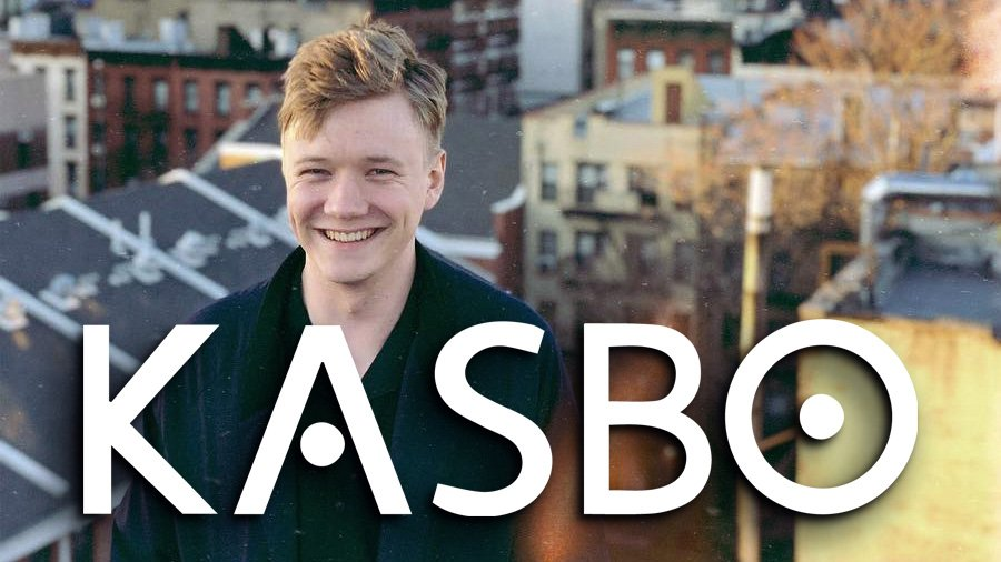 Kasbo: Interview vor Albumrelease