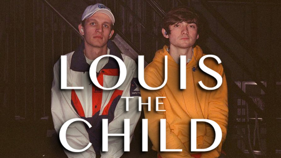 Louis The Child im Interview