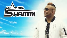 Neu in der DJ-Promo: Mr. Shammi - Anna