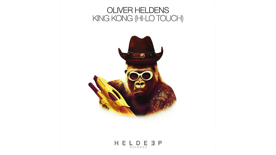 Oliver Heldens - King Kong (HI-LO Touch)
