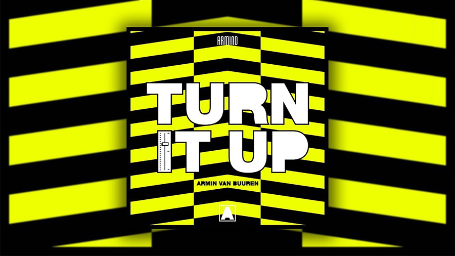 Armin van Buuren - Turn It Up