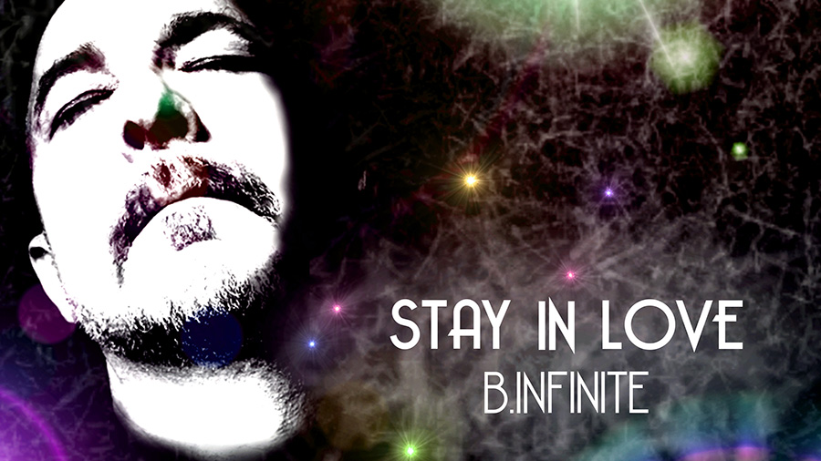 B.Infinite - Stay in Love