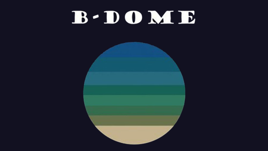 DJ B-Dome - Shake My Body