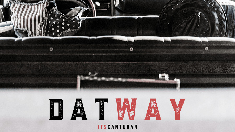 Itscanturan - Dat Way