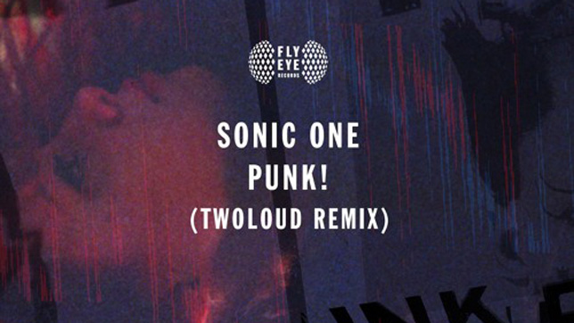 Sonic One - Punk! (twoloud Remix)