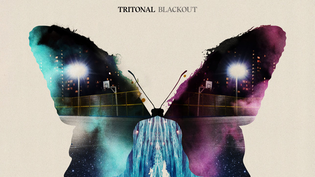 Tritonal feat. Steph Jones Blackout Remixe