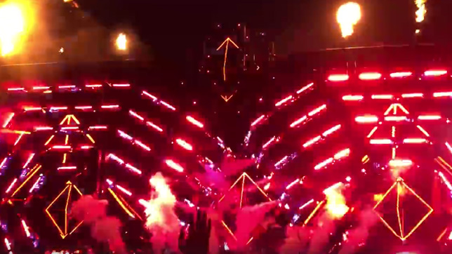 Ultra Music Festival 2016 - Tag 4 [Videos]