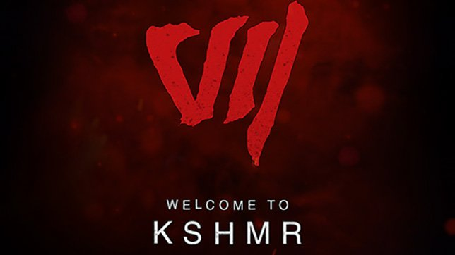 Welcome To KSHMR, Vol. 7