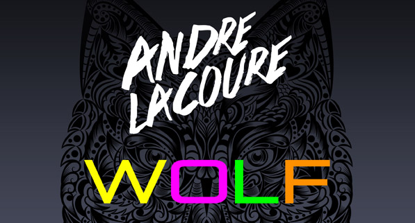 Andre Lacoure - Wolf DJ-Promotion