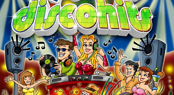 Ballermann Discohits 2014 Cover Artwork Download