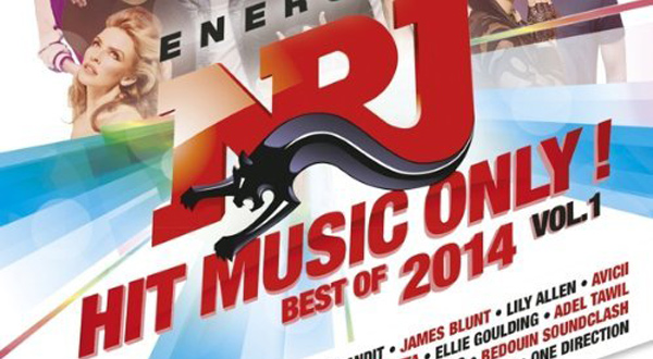 Energy - Hit Music Only! Best of 2014 Vol.1 Download Tracks