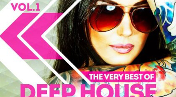 The Very Best of Deep House 2014, Vol. 1 Download