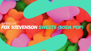 Fox Stevenson - Sweets (Soda Pop)