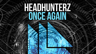Headhunterz - Once Again