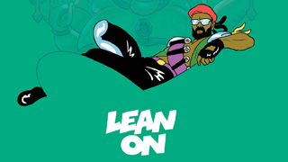 Major Lazer & DJ Snake feat. MØ - Lean On [Official Video]