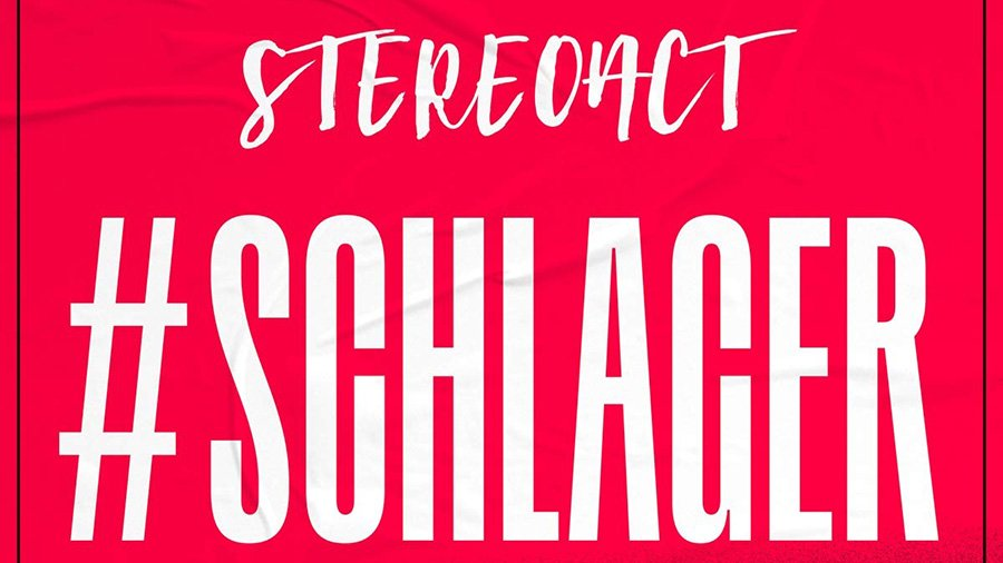 Stereoact - #Schlager