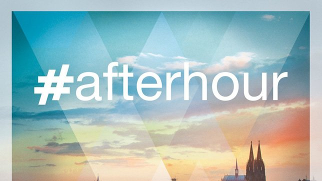 afterhour Volume 7