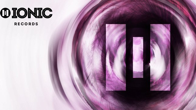 "Neues Sublabel von 120dB Records: ""IONIC"""