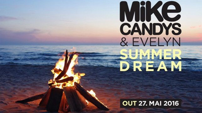 Mike Candys & Evelyn - Summer Dream