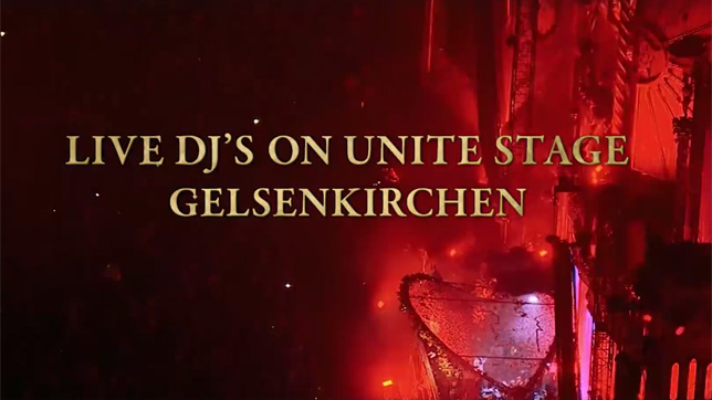 Tomorrowland Deutschland