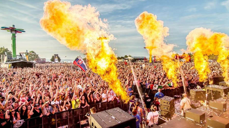 5 Festivals als echte Alternativen zu Tomorrowland und Parookaville