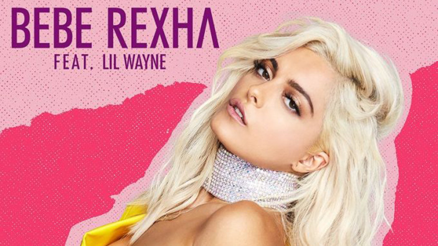 Bebe Rexha feat. Lil Wayne - The Way I Are (Dance With Somebody)