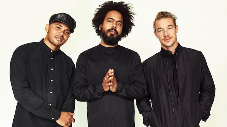 "Diplo stellt neuen Major Lazer Song ""Know No Better"" vor"