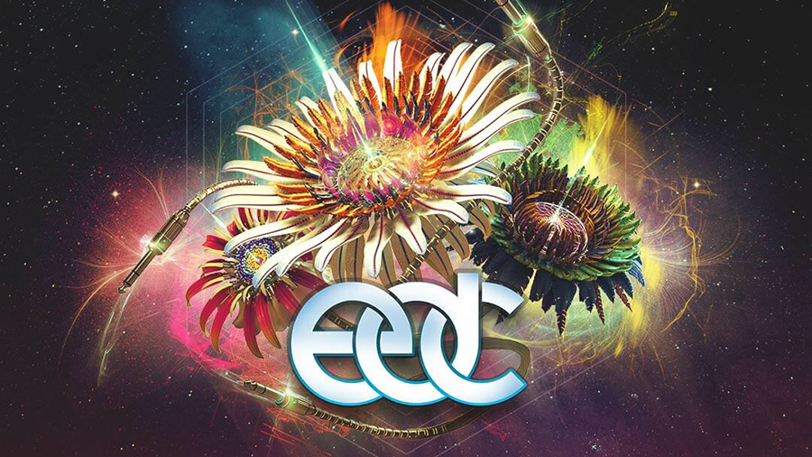 Electric Daisy Carnival (EDC) 2017