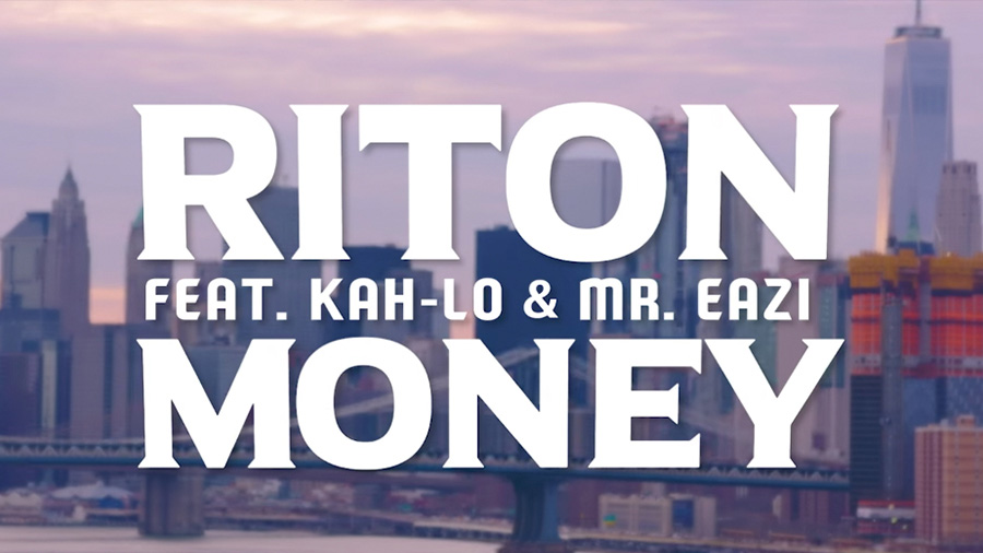 Riton - Money