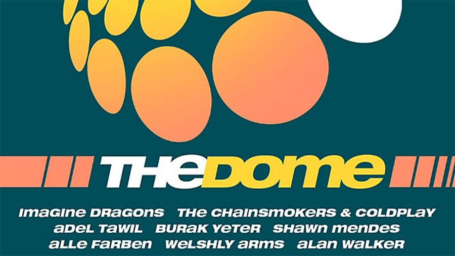 The Dome Vol. 82