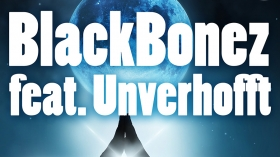 Neu in der DJ-Promo: BlackBonez feat. Unverhofft - Lose My Faith