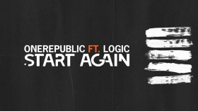 OneRepublic feat. Logic - Start Again